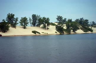 West Lake Dunes, Terry Sprague photo