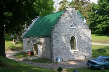 Glenwood Chapel