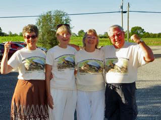 turtle shirts