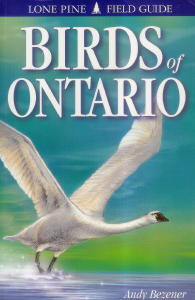 Birds of Ontario Guide